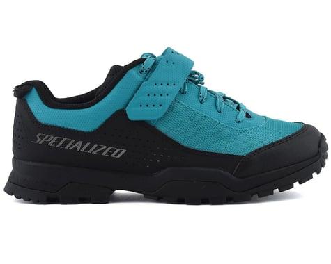 Specialized Rime 1.0 Mountain Bike Shoes (Aqua) (36)
