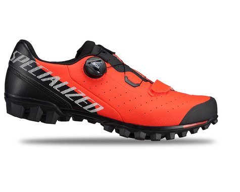 Specialized Recon 2.0 Mountain Bike Shoes (Rocket Red) (36)