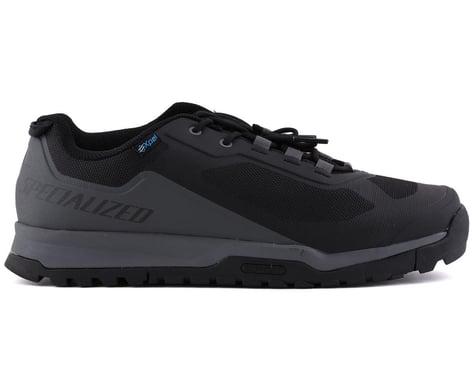 Specialized Rime Flat Mountain Bike Shoes (Black) (43)
