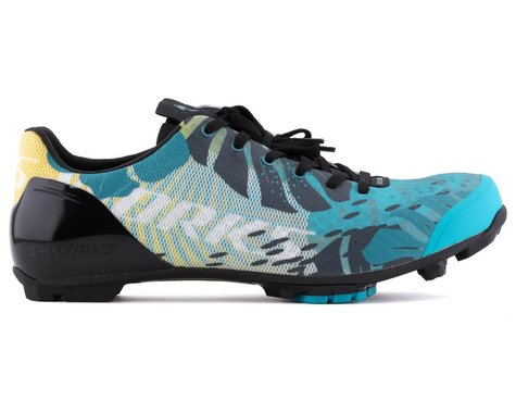 Specialized S-Works Recon Lace Gravel Shoe (Aloha) (42)