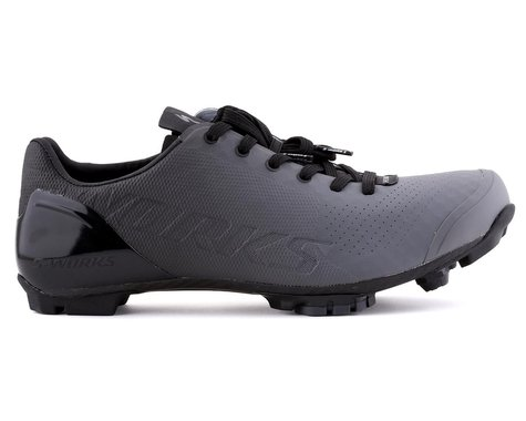 Specialized S-Works Recon Lace Gravel Shoes (Black) (39.5)