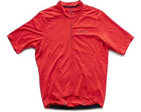 Specialized Men's RBX Merino Jersey (Red) (XS)