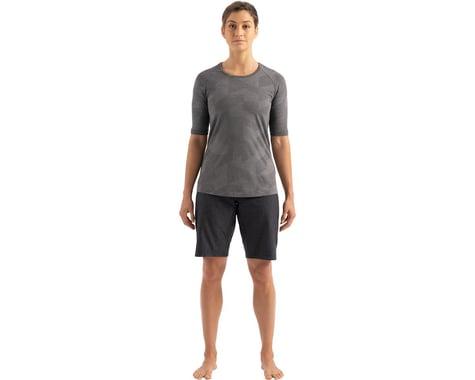 Specialized Women's Emma Short Sleeve Jersey (Grey) (M)
