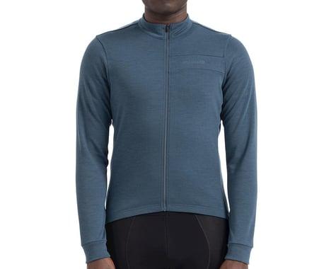 Specialized Men's RBX Merino Long Sleeve Jersey (Cast Blue) (XS)