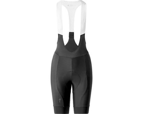 Specialized Women's SL Bib Shorts (Black) (S)