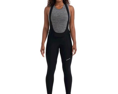 Specialized Women's Element Cycling Bib Tights (Black) (XS)