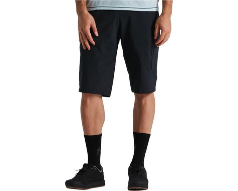 Specialized Men's Trail Cargo Short (Black) (30)