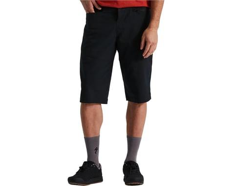 Specialized Men's Trail Shorts (Black) (32)