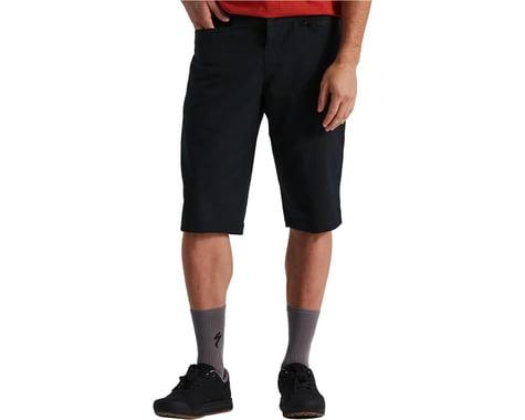 Specialized Men's Trail Shorts (Black) (34)