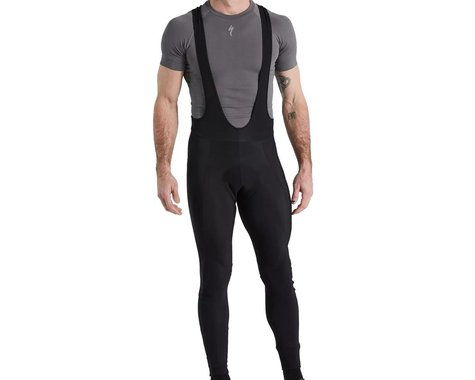Specialized Men's RBX Comp Thermal Bib Tights (Black) (M)