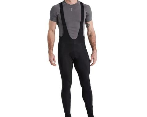 Specialized Men's RBX Comp Thermal Bib Tights (Black) (XL)