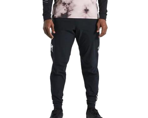 Specialized Trail Logo Pants (Black) (34)