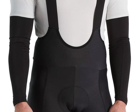 Specialized Race Rain Arm Covers (Black) (XS)
