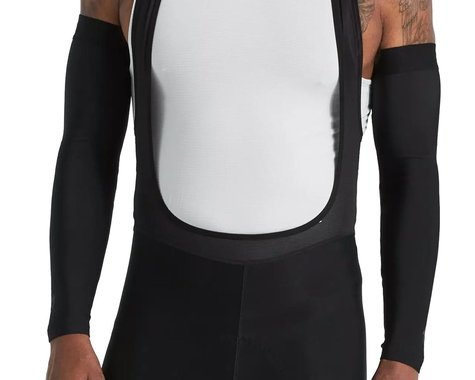Specialized Thermal Arm Warmers (Black) (XL)