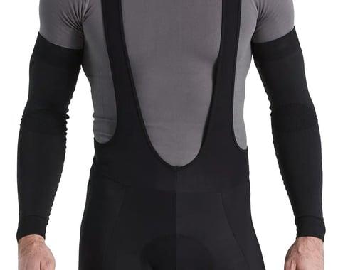 Specialized Seamless Arm Warmers (Black) (M/L)