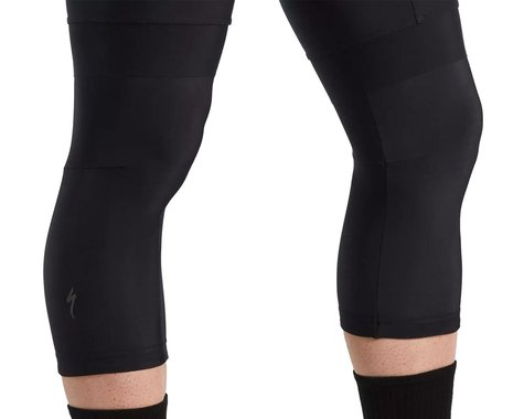 Specialized Thermal Knee Warmers (Black) (L)