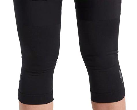 Specialized Seamless Knee Warmers (Black) (XL/2XL)