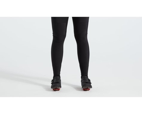 Specialized Thermal Leg Warmers (Black) (XS)