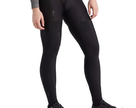 Specialized Thermal Leg Warmers (Black) (XL)