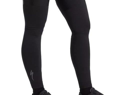 Specialized Seamless Leg Warmers (Black) (XL/2XL)