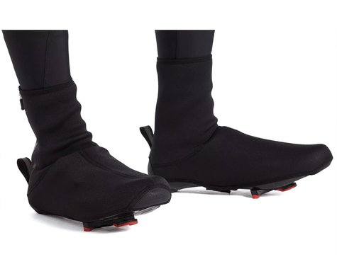 Specialized Neoprene Shoe Covers (Black) (XS)