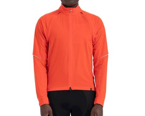 Specialized Men's Deflect Hybrid Jacket (Rocket Red) (XS)