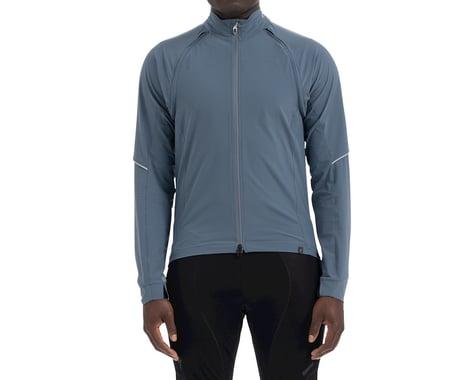 Specialized Men's Deflect Hybrid Jacket (Storm Grey) (XS)