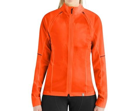 Specialized Women's Deflect Hybrid Jacket (Rocket Red) (XS)