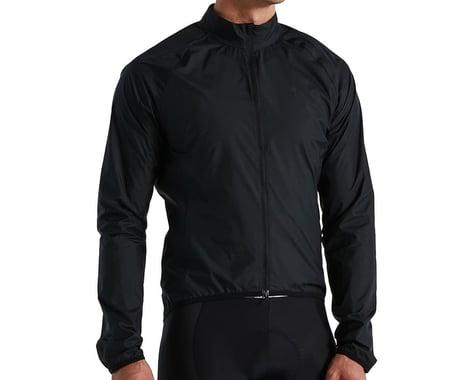 Specialized Men's SL Pro Wind Jacket (Black) (L)