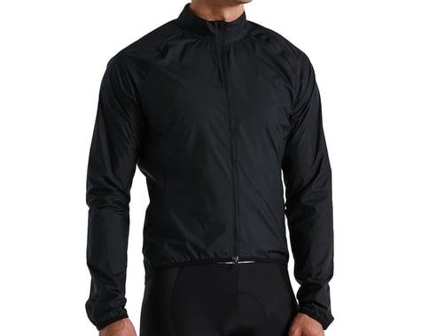 Specialized Men's SL Pro Wind Jacket (Black) (XL)