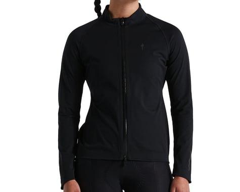 Specialized Women's Race-Series Wind Jacket (Black) (S)