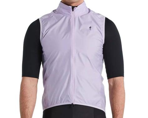Specialized Men's SL Pro Wind Vest (UV Lilac) (XL)