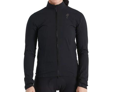 Specialized Women's RBX Comp Rain Jacket (Black) (S)
