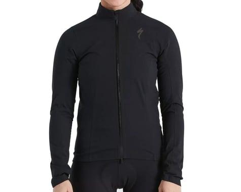 Specialized Women's RBX Comp Rain Jacket (Black) (2XL)