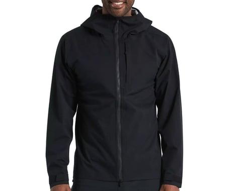 Specialized Men's Trail Rain Jacket (Black) (S)
