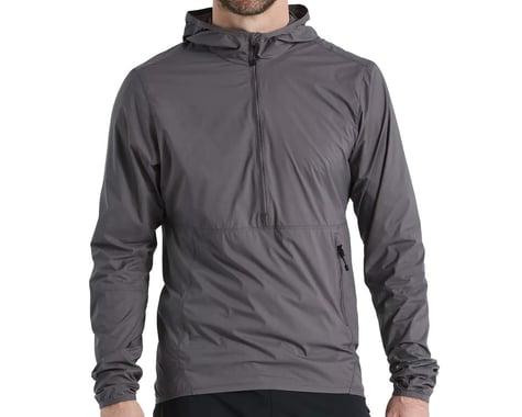 Specialized Men's Trail Wind Jacket (Smoke) (S)