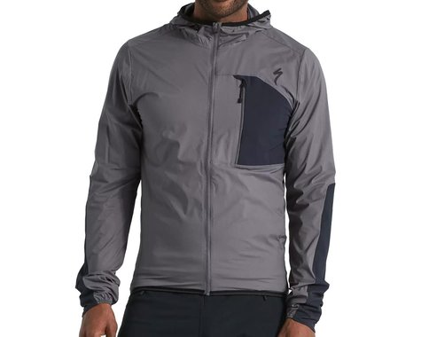 Specialized Men's Trail SWAT Jacket (Smoke) (XL)