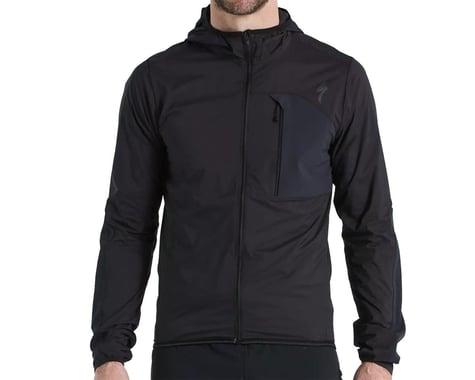 Specialized Men's Trail SWAT Jacket (Black) (XL)