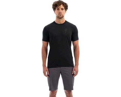 Specialized Men's Specialized T-Shirt (Black) (XS)