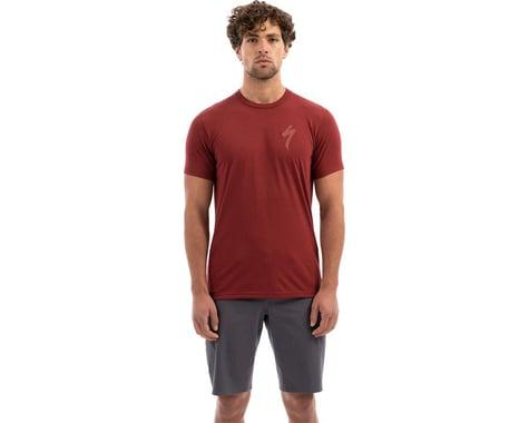 Specialized Men's Specialized T-Shirt (Crimson) (XS)
