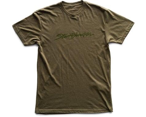 Specialized Men's Stumpjumper T-Shirt (Oak Green) (S)
