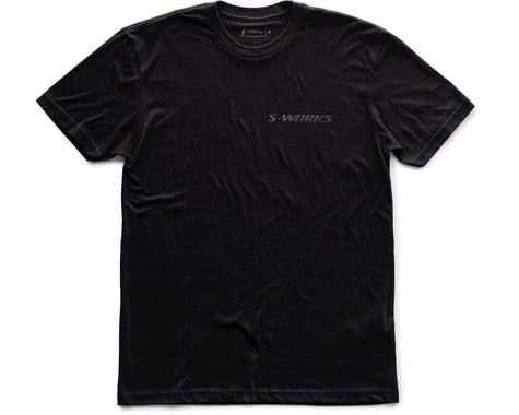 Specialized Men's S-Works T-Shirt (Black) (S)
