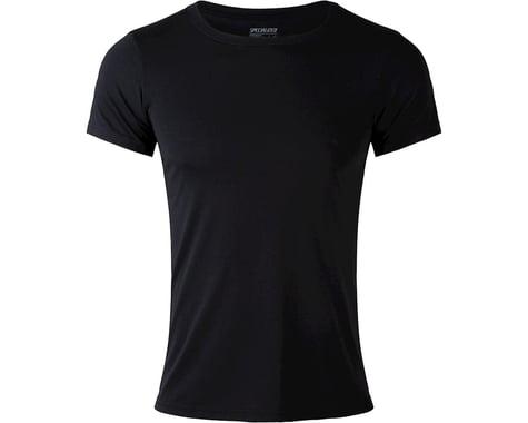 Specialized Men's Drirelease Tech Tee (Black) (XS)