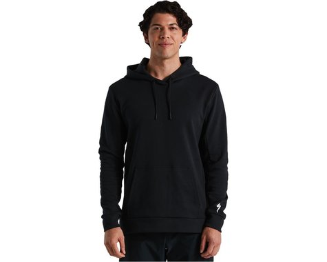 Specialized Legacy Pull-Over Hoodie (Black) (XS)
