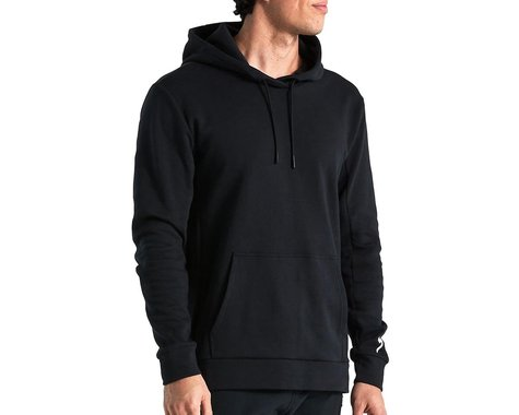 Specialized Legacy Pull-Over Hoodie (Black) (XL)