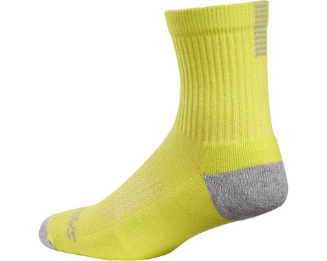 Specialized Mountain Mid Socks (Limon) (S)