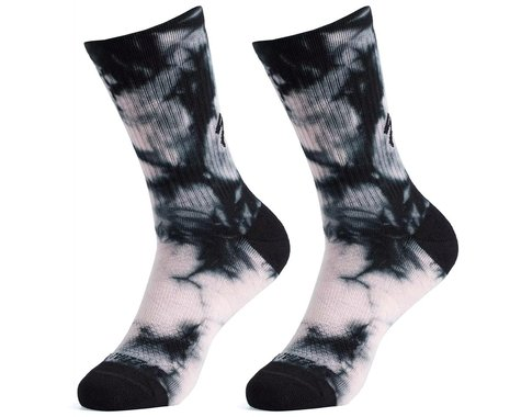 Specialized Cotton Tall Socks (Blush Altered) (XL)