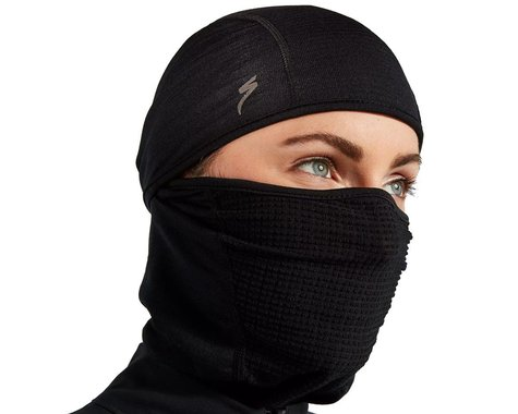 Specialized Prime Series Thermal Balaclava (Black) (S/M)