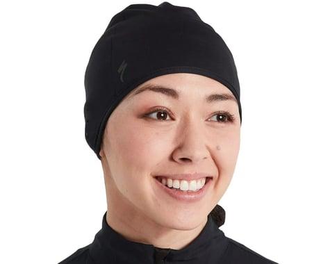 Specialized PolarTec Neoshell Rain Beanie (Black) (S/M)