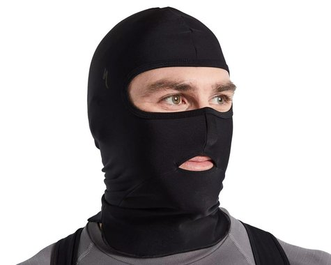 Specialized Thermal Balaclava (Black) (Universal Adult)